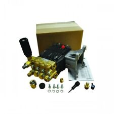 Annovi Reverberi RKV4G37-PKG Replacement Pressure Washer Pump 3700psi @ 4gpm Com