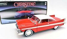 Model Car Christine The Machine Infernal Film 1:24 Plymouth Fury Movie