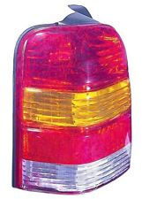 Tail Light Assembly Left Maxzone 330-1907L-UC fits 2001 Ford Escape