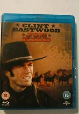 Joe Kidd (Blu-ray) Brand new not sealed. Clint eastwood.
