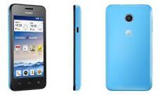 Téléphones mobiles Android Huawei avec dual core