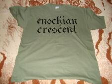 Enochian Crescent Barathrum Ajattara Black Dawn and Oceans Impaled Nazarene
