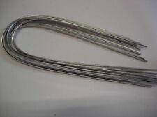 60/40 K GRADE SOLDER STICKS FOR STAINED GLASS TIFFANY/ LEAD WORK 500 grm 1/2 kg