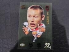 2008 SELECT NRL CHAMPIONS GEM CARD GC12 BEN HORNBY