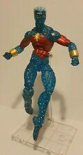 Marvel Legends Captain Marvel Genis Vell Custom Kree Variant Vision Avengers
