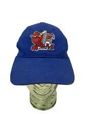 Fargo-Moorhead RedHawks Adjustable Hat Cap