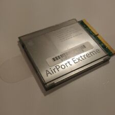 Apple Airport Extreme Wireless Card - A1026 - Tested Working