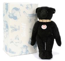 Teddy Bear Alpaca Hunter Green Limited Edition by Steiff EAN 038365