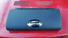 Rover 75 MGZT MGZT-T Black Glove Box Cover In Good Condition