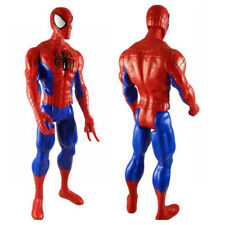 Marvel The Avengers Spider-Man Action Figures Figurine Kids Toy Birthday Gift