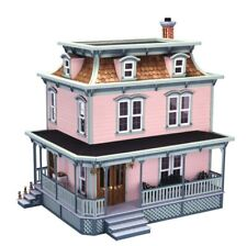 Lily Dollhouse Kit by Greenleaf Dollhouses