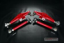 Godspeed Front Lower Control Arm + Tension for 240sx S13 Silvia JDM 180sx 200sx