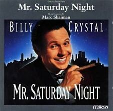 Mr. Saturday Night (1992) | CD | Marc Shaiman, Louis Armstrong, Louis Prima..