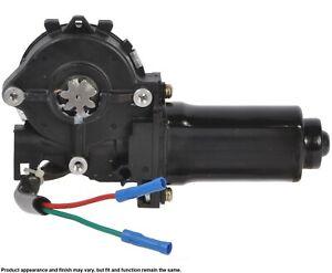 New Window Motor  Cardone Industries  82-1104