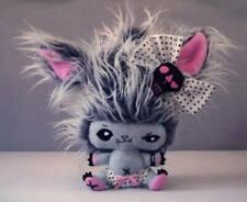 Vamplets Nightmare Nursery HOWLISS Gloomvania Werewolf Baby Stuffed Plush Toy