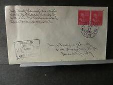 APO 565 HOLLANDIA, NEW GUINEA 1944 Censored WWII Army Cover APO 503