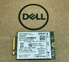 New listing Dell Dw5809e K2W44 Sierra Em7305 4G Lte Wwan Card For Latitude E5250 E5450 E7350