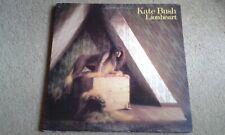 Kate Bush – Lionheart UK LP EMI – EMA 787