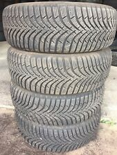 4 Winterreifen 195/60R15 88T Hankook Winter I`Cept RS2 !!8mm!!