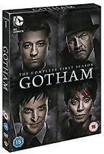 Gotham-Season 1 [DVD] [2014],, gebraucht; gute DVD