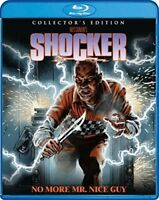 Shocker [New Blu-ray] Collector's Ed, Widescreen