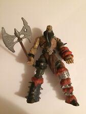 Mcfarlane Viking Spawn
