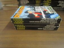 1LC DYLAN DOG SECONDA RISTAMPA 28-29-30-31-32-33-34-36-37-38 ANCHE SINGOLI