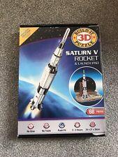 Brand New Saturn V Rocket Model Kit