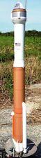 Real Space Rockets Flying Model Rocket Kit Atlas V AV-422 CST-100   RSR 7189