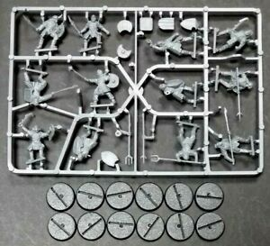 12 Morannon Orcs Middle Earth Strategy Battle Game LotR GW Lord of the Rings