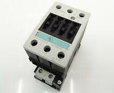 sin usar Siemens 3rh1911-1fa22 interruptor auxiliares bloque