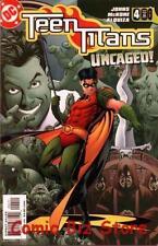 TEEN TITANS #4 (2003) DC  COMICS