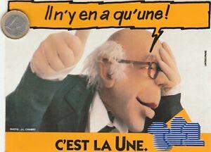 AUTOCOLLANTS .  Télévision. TF1