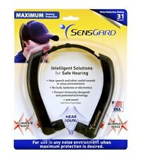 Safe Hearing Protection Device w/ Noice Reduction 31dB & Comfortable Headband