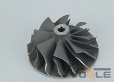 [Noble] Turbo Compressor Wheel for Isuzu TO4B (55.93/70mm) 8+8