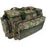 XL Carryall Angeltasche inkl Isolierung Camouflage 56x29x32cm Karpfen Carp Bag