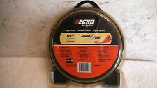 Echo Cross Fire Trimmer String   .095  1/2 lb  141'