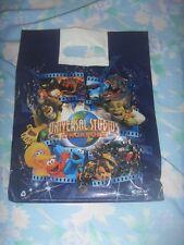 Brand New Universal Studios Singapore small plastic bag