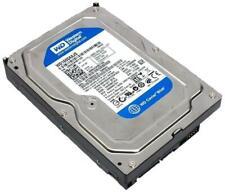 Recertified WD Caviar Blue 3.5 HDD SATA 3Gb/s, 160GB - WD1600AAJS