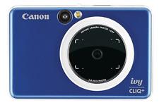 Canon IVY CLIQ+ Instant Camera & Portable Printer