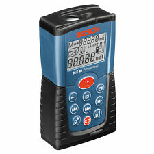 Bosch Industrial Laser Digital Measurers