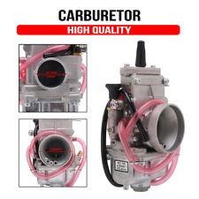Mikuni 34mm TM34 Carburetor Carb for 300cc-350cc