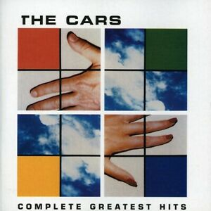 The Cars - Complete Greatest Hits [New CD]