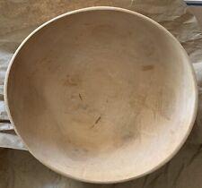 Tree Spirit Wooden Bowl