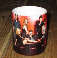 True Blood Vampire 2012 Cast MUG