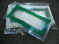 Tidel Tacc II R/A/CII/Sentinel Safe Reusable Drop Envelopes Green
