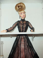 Barbie Nolan Miller Sheer Illusion 1998 Barbie Doll Mattel