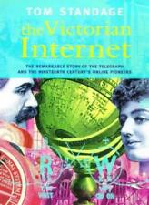The Victorian Internet,Tom Standage- 9780753807033