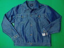 New Vintage Tommy Hilfiger Jeans Denim Trucker Jacket...
