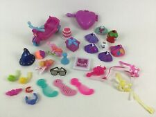 My Little Pony Clothing and Accessories for Figures 31pc Lot Hasbro